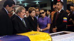 Mort 60 ans après Staline, Chavez sera embaumé comme
