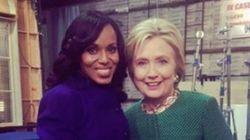 Hillary Clinton s'offre les services d'Olivia
