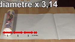 Cette mathématicienne va vous apprendre à emballer vos cadeaux