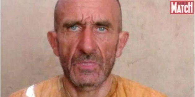 Otages français: une vidéo de 7 otages occidentaux dont 4 Français reçue par une agence