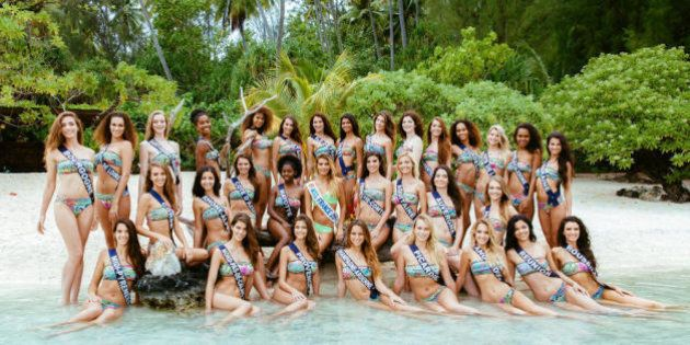 PHOTOS. Miss France 2016 sur TF1: quelle candidate succédera à Camille Cerf