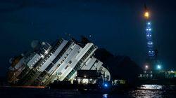 Le redressement du Concordia se poursuivra toute la