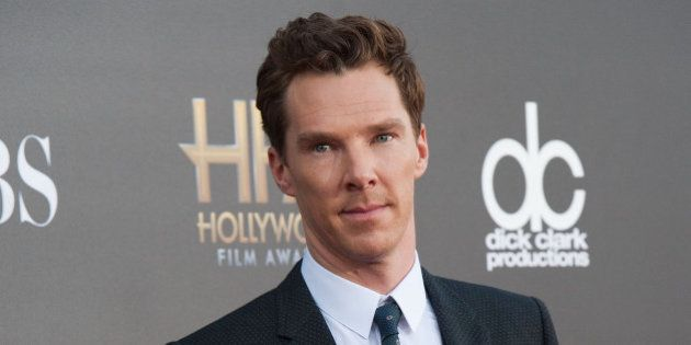 Benedict Cumberbatch et Stephen Fry demandent la grâce des hommes condamnés pour homosexualité au