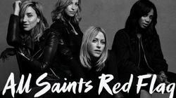 Les All Saints dévoilent leur nouvelle chanson