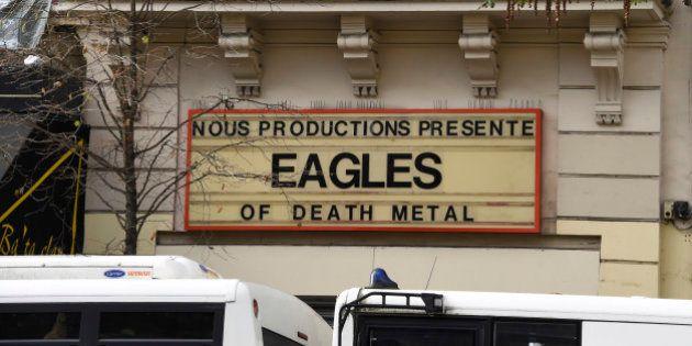 Les Eagles of Death Metal de retour à Paris en