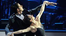 La danse classique pour un homme attire toujours autant de clichés, ce danseur étoile l'a