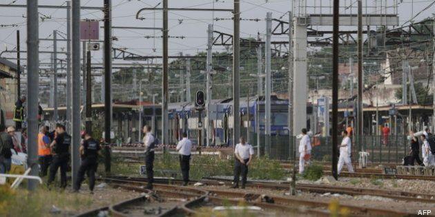 VIDÉOS. Polémique sur des débordements à Brétigny: comment un accident ferroviaire tourne à la bataille