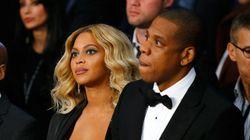 Beyoncé et Jay Z sortent du top 10 des chanteurs les mieux