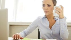 Les 5 effets étranges du travail au bureau sur votre