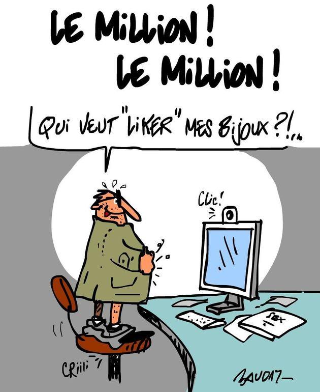 Le million! Le
