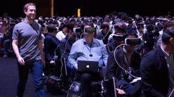 Oubliez la réalité virtuelle, c'est sur la réalité augmentée qu'il faut