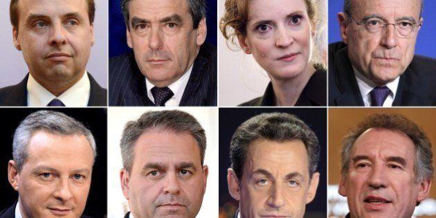 La primaire UMP de 2016 en vue de la présidentielle de 2017 prend forme, le projet de charte