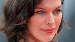 Milla Jovovich vous présente Dashiel Edon, sa deuxième