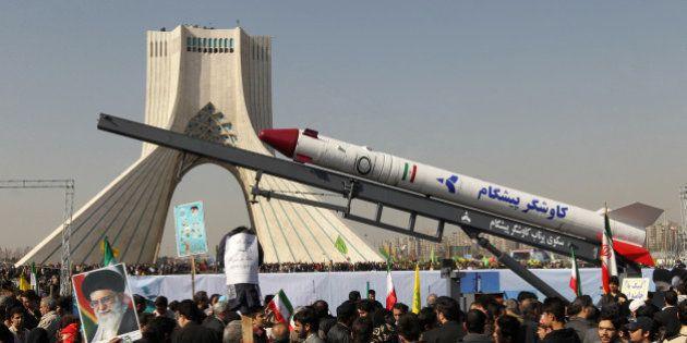 Espace: l'Iran voudrait tenter l'expérience avec un chat