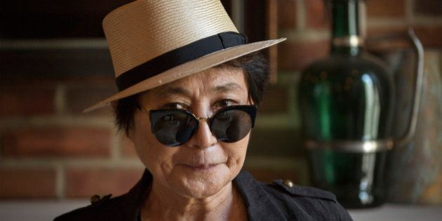 Yoko Ono pense que John Lennon aurait adoré Twitter et les réseaux