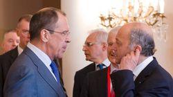 Syrie : dialogue de sourd entre la France et la