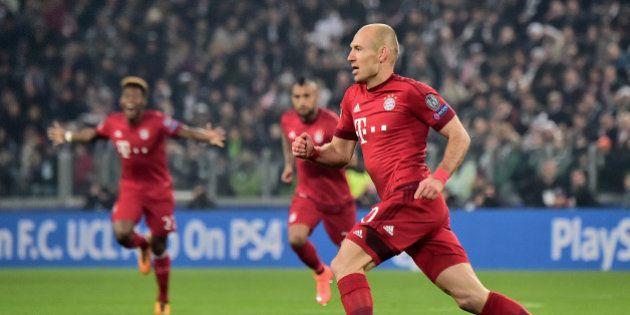 VIDÉOS. Le résumé et les buts de Juventus-Bayern en huitièmes de finale aller de la Ligue des