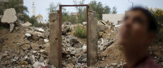 Une oeuvre de Banksy a été vendue à Gaza pour seulement 200