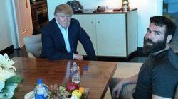 Trump a un nouvel ami, moins connu mais tout aussi détesté que
