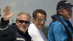 Avant Hollande, les autres Présidents français aux