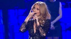 L'hommage bouleversant de Céline Dion à René Angélil sur