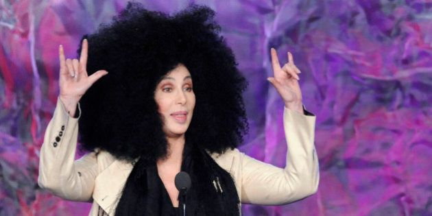 Cher refuse de chanter aux Jeux olympiques d'hiver de Sotchi à cause des lois russes
