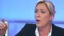 Conflit d'intérêts : quand Marine Le Pen n'avait
