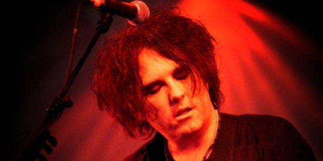 Le groupe The Cure contacté pour la réouverture du Bataclan le 14