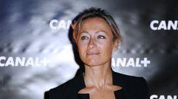 Canal+ assigne Anne-Sophie Lapix en