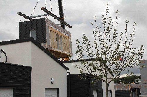 Un toit éphémère? Comment investir les friches