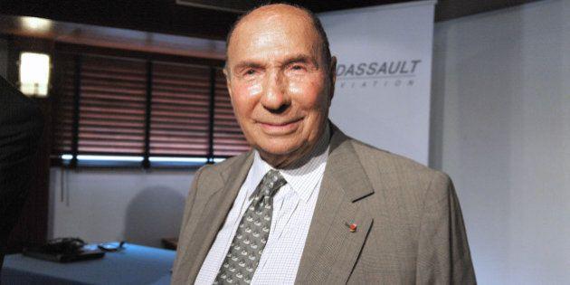 Serge Dassault demande la levée de son immunité