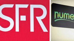 L'autorité de la concurrence fait une descente chez SFR et