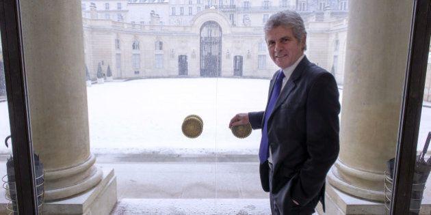 Claude Sérillon désormais chargé du web à l'Elysée: quel bilan pour l'ancien