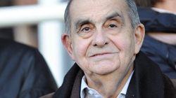 Décès de Pierre Fabre, fondateur du laboratoire