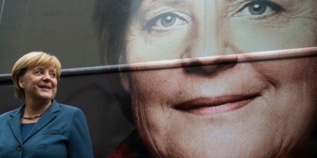 PHOTOS. Elections allemandes: quels sont les coalitions et scénarios