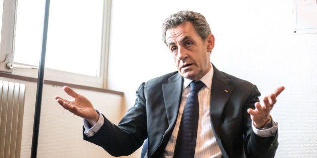 Législative partielle : l'UMP éliminée dans le Doubs, Sarkozy en