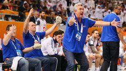 Handball: la méthode Onesta, clé de la réussite des