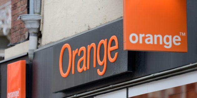 Orange écope d'une amende record de 350 millions pour abus de position