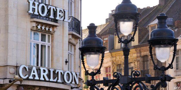 Affaire du Carlton de Lille: des écoutes autorisées par Matignon bien avant l'instruction
