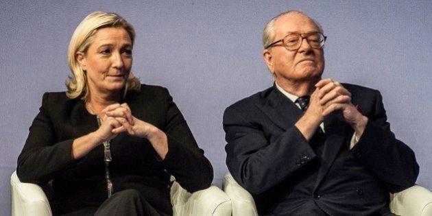 Dérapages de Jean-Marie Le Pen : dessert-il le Front national ou Marine Le Pen peut-elle en tirer