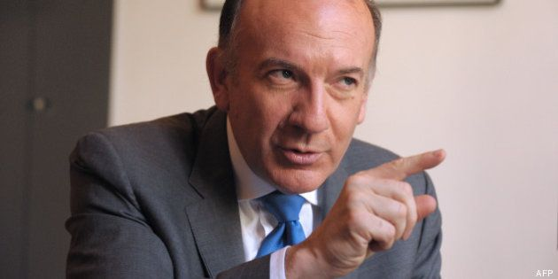 Hollande à Washingon : le président du Medef Pierre Gattaz s'attaque au pacte de