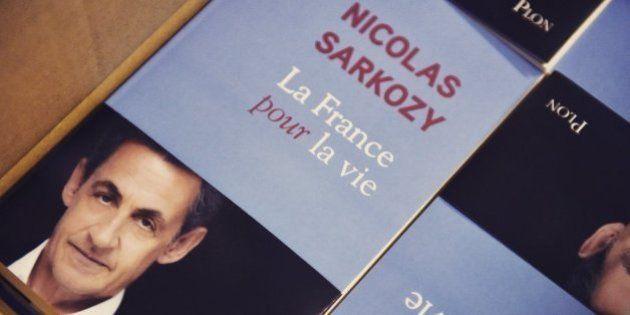 Le livre de Nicolas Sarkozy passé au crible d'un logiciel qui détecte les nègres