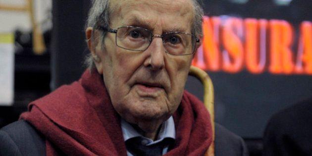 VIDÉOS. Manoel de Oliveira est mort: le doyen des cinéastes avait 106