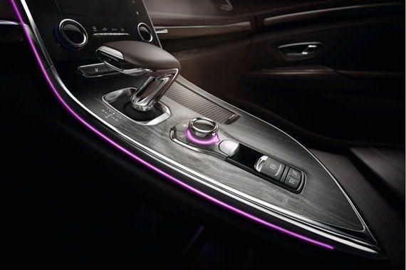 Nouveau Renault Espace: la voiture