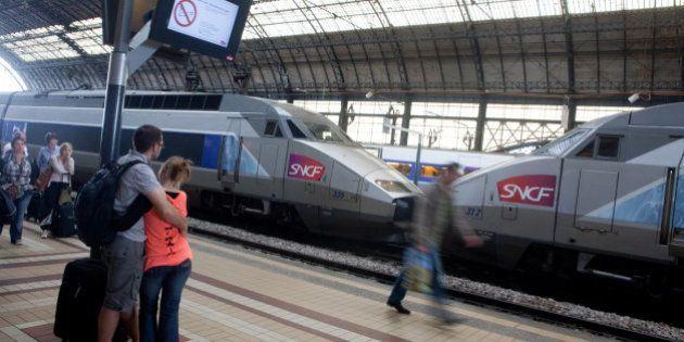 Billets gratuits à la SNCF: les avantages des cheminots dans le viseur de la cour des