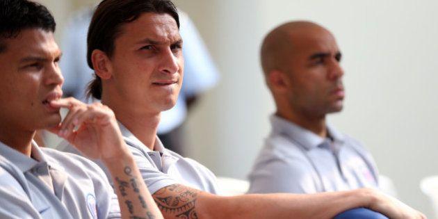 Thiago Silva: s'il a un fils, il l'appellera