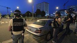 Nuit agitée dans les Yvelines, le dispositif de sécurité