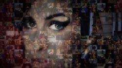 Découvrez les premières images du documentaire sur la vie d'Amy