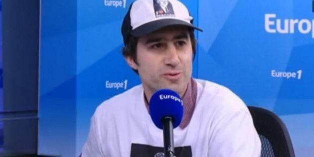 François Ruffin, réalisateur de