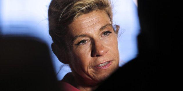 La justice décidera le 30 octobre si Frigide Barjot est expulsée de son